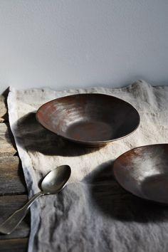 Pottery — Marité ACOSTA