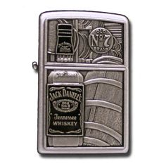 10 Cool Zippo Lighter Designs - The Wastetime Post