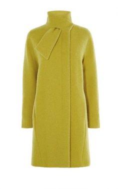 Karen Millen is a London-based fashion house specialising in women's fashion. Karen Millen, Coats For Women, Jackets For Women, Clothes For Women, Ladies Clothes, Hijab Fashion, Fashion Outfits, Womens Fashion, Fashion Clothes