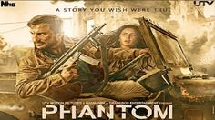 free direct download: Phantom 2015 Hindi 720p DvDRip