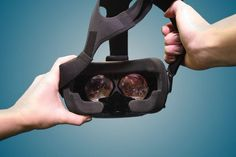 I liked a   video  A Virtual Reality Guide to Virtual Reality (360 Video)