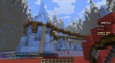 Minecraft Minigame Turf Wars: FINALLY THE RECORDING WORKS!!!!!!!!!!!!!!!!!!