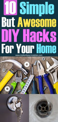 Excellent diy decor projects are readily available on our website. Take a look and you wont be sorry you did. Off Grid Survival, Survival Prepping, Survival Skills, Survival Hacks, Emergency Preparedness, Diy Hanging Shelves, Tactical Pen, The New School, Diy Hacks