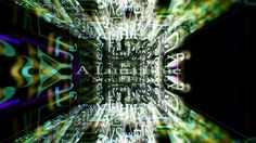 Futuristic Technology Screen 10672