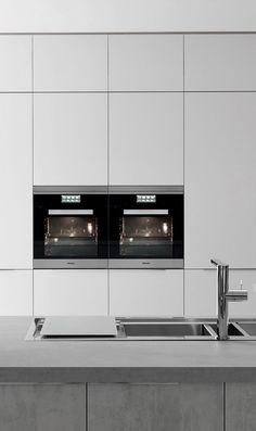 Nicola Gallizia for Dada | InDada Kitchen