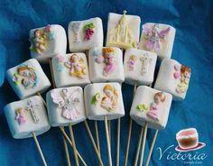 recuerdos de primera comunion de dulces
