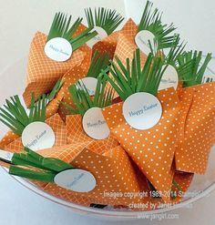 PANELATERAPIA - Blog de Culinária, Gastronomia e Receitas: 8 Embalagens Fofas de Páscoa