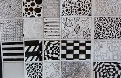 Indian ink Structures 2011-2012