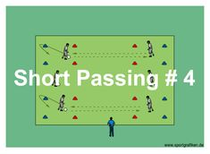 Coaching youth soccer soccer training soccer practice football training drills for 5 year olds,fun youth football drills soccer training. Soccer Passing Drills, Soccer Practice Drills, Football Training Drills, Soccer Drills For Kids, Soccer Skills, Youth Soccer, Soccer Tips, Kids Soccer, Soccer Games