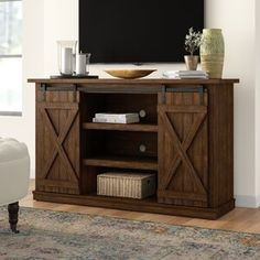 online shopping for Lorraine TV Stand TVs 60 Three Posts from top store. See new offer for Lorraine TV Stand TVs 60 Three Posts Woodsy Decor, Breakfast Nook Dining Set, Rack Tv, Solid Wood Tv Stand, Chaise Sofa, Recliner, Coffee Table With Storage, Living Room Sets, Adjustable Shelving