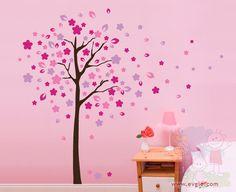 Tree idea for nursery