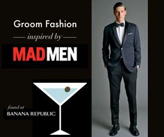 Mad About Mad Men Fashion