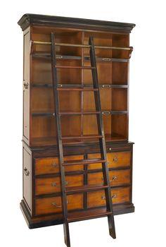 Cambridge Bookcase
