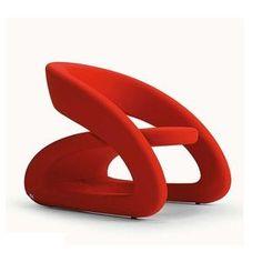 Smile Armchair, design Marcello Ziliani