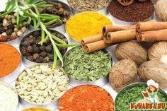 Рецепт: Бхарат или бахарат