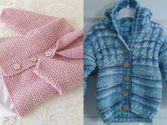 Kids Knitting Patterns, Knitting For Kids, Crochet Patterns Amigurumi, Free Knitting, Baby Knitting, Crochet Hooks, Free Crochet, Amigurumi Doll, Baby Patterns