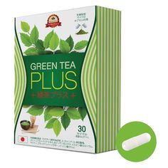 GREEN TEA PLUS NOW SELL ON EBAY!           Visit us @ www.ebay .com Look for Green Tea Plus. Green Tea Plus Japan Natural Weight Loss Supplement, Appetite Suppressant 30caps #GreenTeaPlus