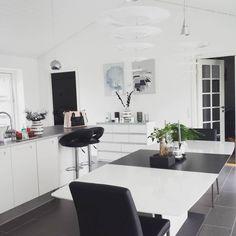 Last shift for this week :-) Looking forward for the weekend.  #vscocam #interiør #indretning #køkken #spisestue #boconcept #kahlervase #omaggio #instagram #georgjensen #designforyou #designs #danishdesign #insta #inspiration #minbolig #nordicinspiration #nordicdesign #myhome #rum123 #scandinavianhome #lyngby #anetmai #bobedre #decor #louispoulsen #enigma545
