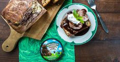 Easy, euphoric, and made from your favorite Ben & Jerry's flavors? Yes, please! We'll be using these recipes to keep cool all summer long.
