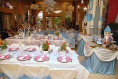 2015 birthday party decor