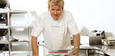Dicas de Gordon Ramsay sobre como administrar um pequeno restaurante