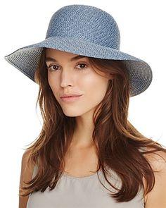0873f015cfcf3 Eric Javits Packable Squishee IV Short Brim Sun Hat Hats Online