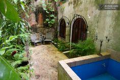 Su Casa Suite in Old San Juan.