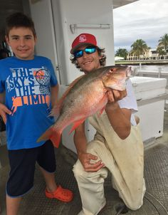 Nice mutton snapper caught on our drift fishing trip out of Fort Lauderdale.  Let's go fishing! www.FishHeadquarters.com