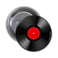 Record_LP Button