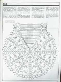 Best 12 (есть ещё Decorative Crochet Magazines n° 34 – tristanime – Picasa Web Albums Crochet Motif Patterns, Crochet Diagram, Crochet Chart, Thread Crochet, Crochet Designs, Crochet Stitches, Crochet Table Runner, Crochet Tablecloth, Oval Tablecloth