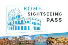 Sightseeing Pass Rom - 3 Tage