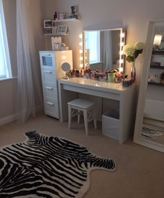 My Dress Up Room! | Fashion, Beauty & Style Blogger - Pippa O'Connor