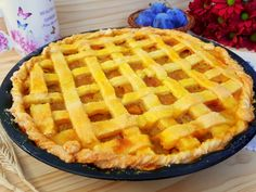 Cobbler, Waffles, Cheesecake, Breakfast, Smoothie, Food, Pies, Morning Coffee, Cheesecakes