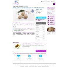 Refonte de la page produit du site Passion Froid. #refonte #webdesign #PassioFroid Portal, Identity, Web Design, Passion, Products, Design Web, Personal Identity, Website Designs, Site Design