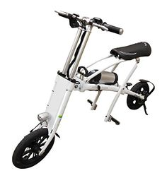 Urbanus Electric Folding Bike -- Want additional info? Click on the image. This is an Amazon Affiliate links.