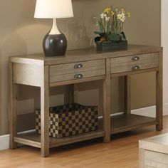 Found it at Wayfair - South Divide Console Table mohs waiting room