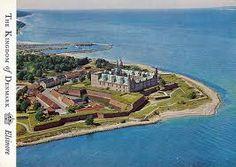 Helsingor Castle - Denmark