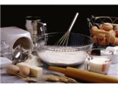 Baking and Cooking Tips