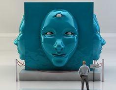 "Check out new work on my @Behance portfolio: ""Lucifero"" http://be.net/gallery/34071876/Lucifero"