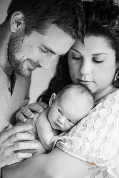 Newborn and Infant Photography | Baton Rouge | Family Photography