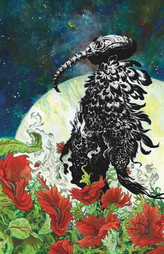 THE SANDMAN: OVERTURE SPECIAL EDITION #1 Written by NEIL GAIMAN Art and cover by J.H. WILLIAMS III On sale NOVEMBER 27 • 42 pg, FC, $5.99 US • MATURE READERS Each of the six issues of THE SANDMAN: OVERTURE will be followed the next month by its own Special Edition which will include an interview with a member of the creative team, plus rare artwork and more. This issue starts things off with an interview with J.H. Williams.