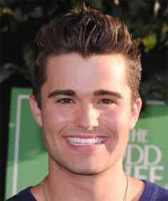 Nice Spencer Boldman
