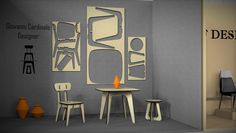 Joint Collection by Giovanni Cardinale Designer on Behance