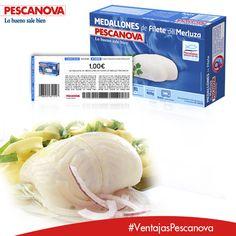 ¡Únete al Club Pescanova y disfruta de los descuentos que te ofrecemos para la compra de nuestra selección de productos!