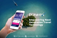 Trawex develop and enable access to extensive range of travel suppliers which includes all GDS, LCCs, 200000+ Hotels, 25000+ Packages, 30000+ Car rental locations, Crusies, Eurail, Bus, Insurance and tours and travel experiences worldwide.