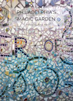 Organic Gardening Supplies Near Me Philadelphia Magic Gardens, Philadelphia Pa, Home Design, Pennsylvania, Gardening Supplies, Travel Usa, Organic Gardening, Designer, Panda