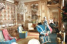 """parisian room decor/images 