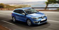 Renault Mégane Sportour con clima, radio CD MP3, Cruise Control e Navigatore integrato a 299€ al mese! Scopri l'offerta Renault >> http://owl.li/TicXw #Top_Partners