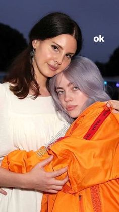 Billie eilish, ldr, lana del rey, love of my life, love her Billie Eilish, Love Of My Life, Love Her, Me As A Girlfriend, Girl Crushes, Role Models, My Idol, Videos, Cover