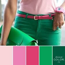 Color combination